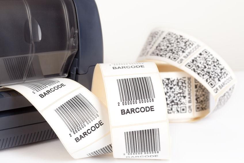 26037477 - barcode label printer